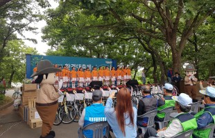 제12회 Beautiful 경주! 환경축제(환…